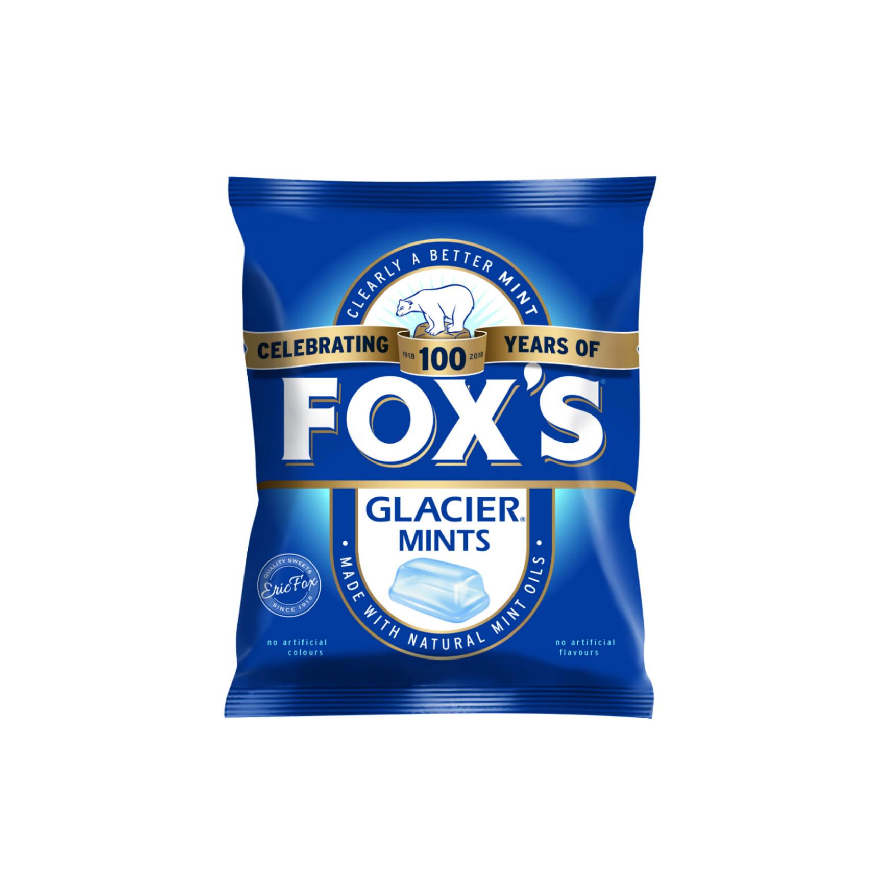 100th-Anniversary-Foxs-Glacier-Mints
